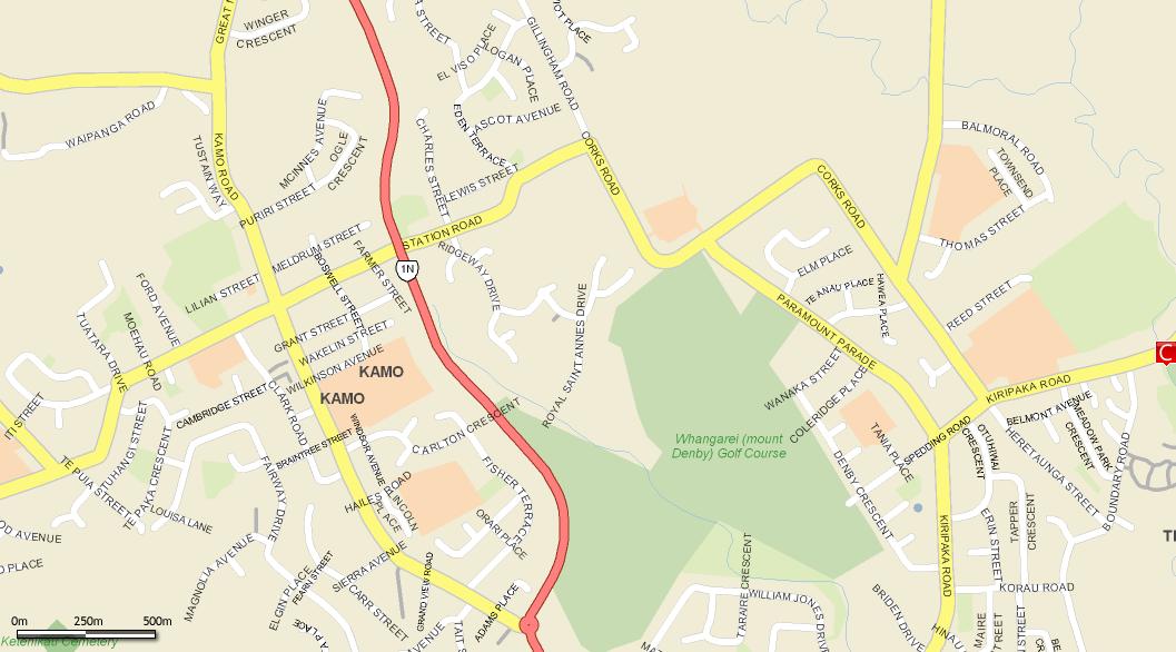 Map-2-Kamo